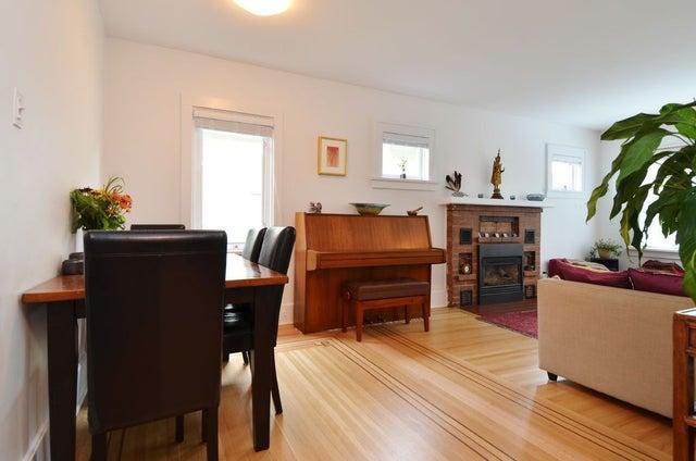 2989 WATERLOO STREET - Kitsilano House/Single Family for sale, 5 Bedrooms (R2000491) #4