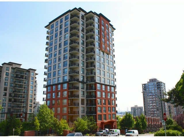 1403 814 ROYAL AVENUE - Downtown NW Apartment/Condo for sale, 1 Bedroom (R2014937) #1