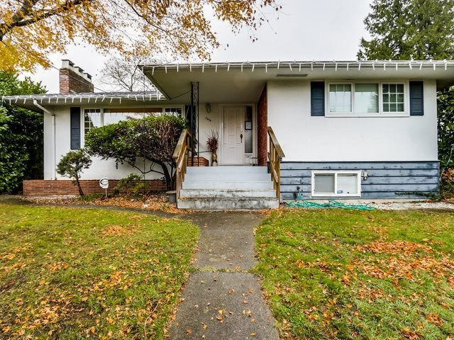 144 E 26 STREET - Upper Lonsdale House/Single Family for sale, 3 Bedrooms (R2017302) #1