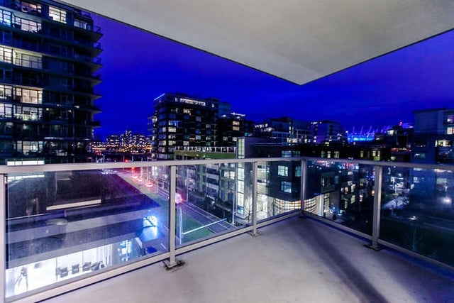 608 138 W 1ST AVENUE - False Creek Apartment/Condo for sale, 2 Bedrooms (R2019152) #12