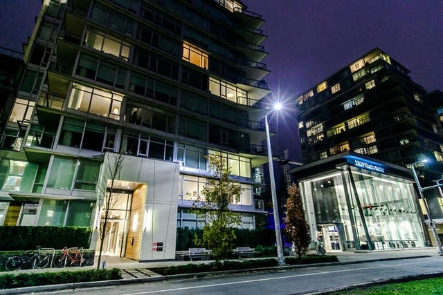 608 138 W 1ST AVENUE - False Creek Apartment/Condo for sale, 2 Bedrooms (R2019152) #1