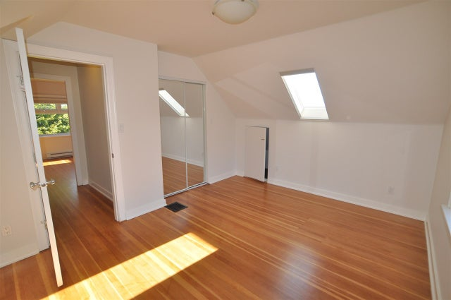 3650 W 17TH AVENUE - Dunbar House/Single Family for sale, 3 Bedrooms (R2025489) #11
