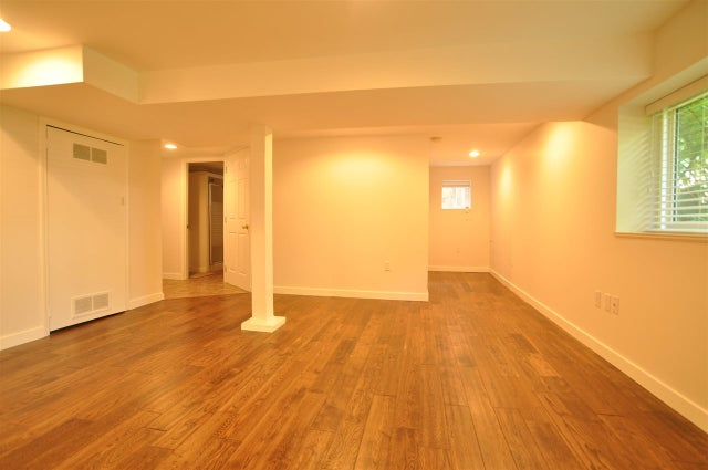3650 W 17TH AVENUE - Dunbar House/Single Family for sale, 3 Bedrooms (R2025489) #12