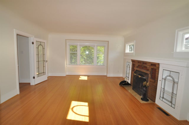 3650 W 17TH AVENUE - Dunbar House/Single Family for sale, 3 Bedrooms (R2025489) #2