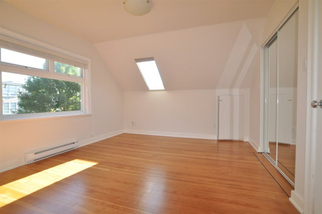 3650 W 17TH AVENUE - Dunbar House/Single Family for sale, 3 Bedrooms (R2025489) #8