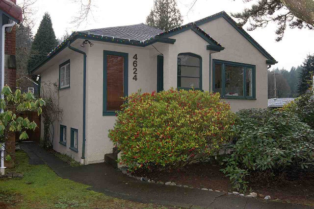 4624 W 15TH AVENUE - Point Grey House/Single Family for sale, 3 Bedrooms (R2036824) #2