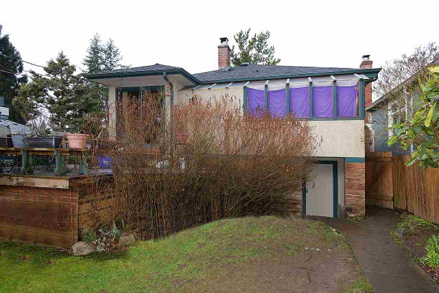 4624 W 15TH AVENUE - Point Grey House/Single Family for sale, 3 Bedrooms (R2036824) #3