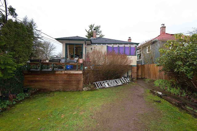 4624 W 15TH AVENUE - Point Grey House/Single Family for sale, 3 Bedrooms (R2036824) #4