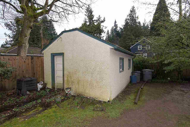 4624 W 15TH AVENUE - Point Grey House/Single Family for sale, 3 Bedrooms (R2036824) #6