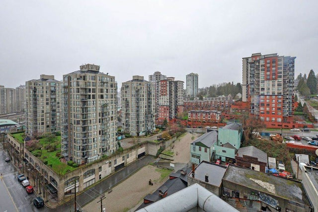 1608 888 CARNARVON STREET - Downtown NW Apartment/Condo for sale, 2 Bedrooms (R2044341) #17