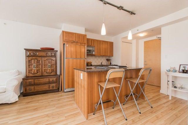 705 1723 ALBERNI STREET - West End VW Apartment/Condo for sale, 1 Bedroom (R2051435) #10