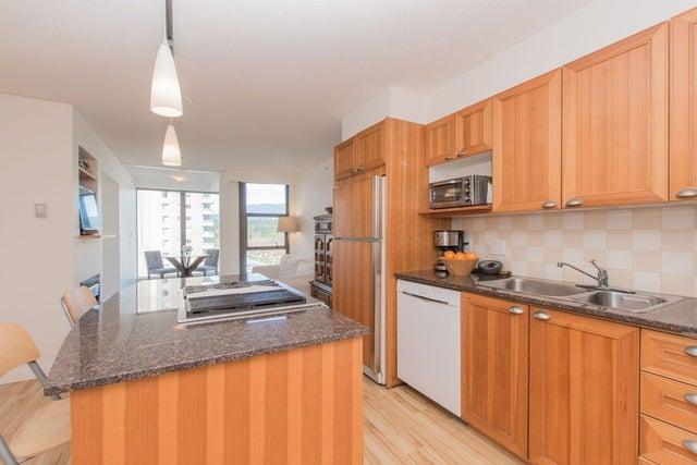 705 1723 ALBERNI STREET - West End VW Apartment/Condo for sale, 1 Bedroom (R2051435) #11