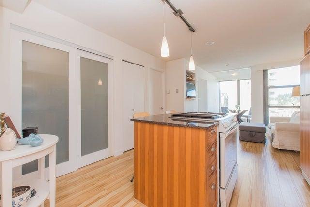 705 1723 ALBERNI STREET - West End VW Apartment/Condo for sale, 1 Bedroom (R2051435) #13