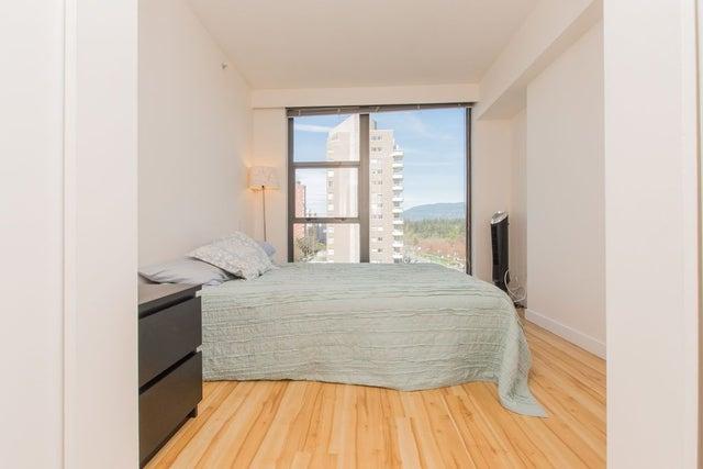 705 1723 ALBERNI STREET - West End VW Apartment/Condo for sale, 1 Bedroom (R2051435) #15