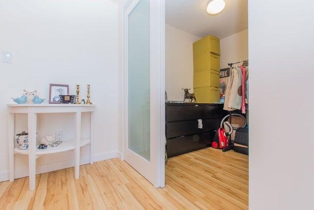 705 1723 ALBERNI STREET - West End VW Apartment/Condo for sale, 1 Bedroom (R2051435) #18