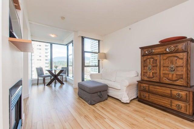 705 1723 ALBERNI STREET - West End VW Apartment/Condo for sale, 1 Bedroom (R2051435) #3