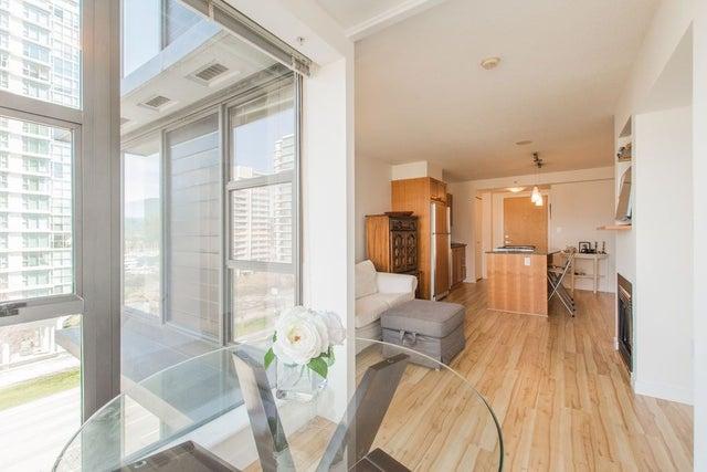 705 1723 ALBERNI STREET - West End VW Apartment/Condo for sale, 1 Bedroom (R2051435) #7