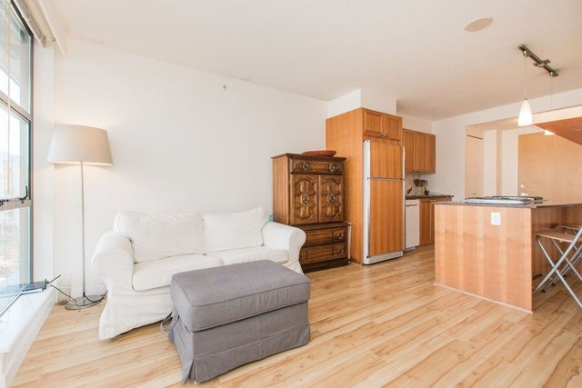 705 1723 ALBERNI STREET - West End VW Apartment/Condo for sale, 1 Bedroom (R2051435) #8