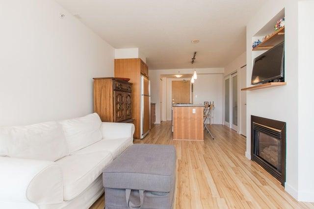 705 1723 ALBERNI STREET - West End VW Apartment/Condo for sale, 1 Bedroom (R2051435) #9