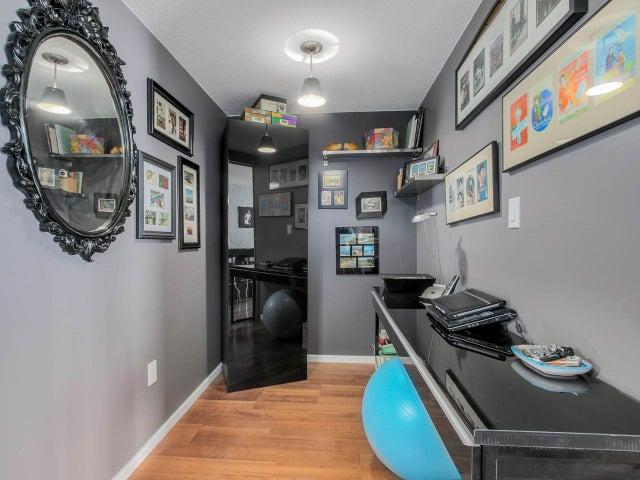 1705 1723 ALBERNI STREET - West End VW Apartment/Condo for sale, 1 Bedroom (R2054834) #10