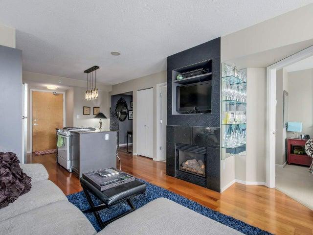 1705 1723 ALBERNI STREET - West End VW Apartment/Condo for sale, 1 Bedroom (R2054834) #12