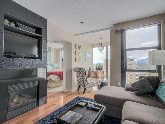 1705 1723 ALBERNI STREET - West End VW Apartment/Condo for sale, 1 Bedroom (R2054834) #14