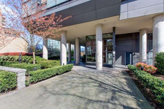 1705 1723 ALBERNI STREET - West End VW Apartment/Condo for sale, 1 Bedroom (R2054834) #19