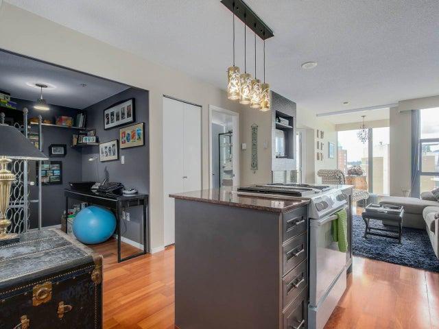 1705 1723 ALBERNI STREET - West End VW Apartment/Condo for sale, 1 Bedroom (R2054834) #2