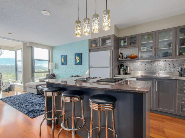 1705 1723 ALBERNI STREET - West End VW Apartment/Condo for sale, 1 Bedroom (R2054834) #3
