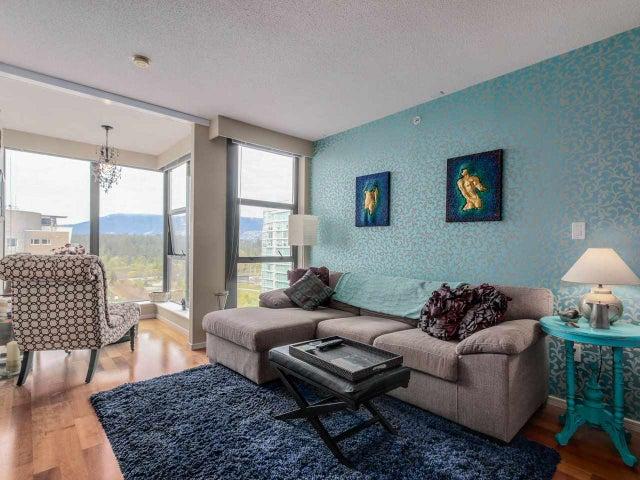 1705 1723 ALBERNI STREET - West End VW Apartment/Condo for sale, 1 Bedroom (R2054834) #4