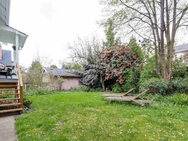356 W 13TH AVENUE - Mount Pleasant VW House/Single Family for sale, 3 Bedrooms (R2054849) #18