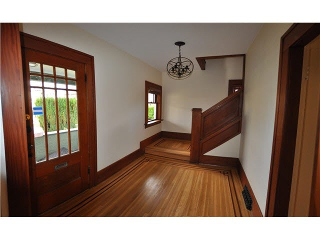 356 W 13TH AVENUE - Mount Pleasant VW House/Single Family for sale, 3 Bedrooms (R2054849) #2