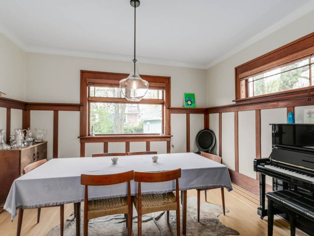356 W 13TH AVENUE - Mount Pleasant VW House/Single Family for sale, 3 Bedrooms (R2054849) #5