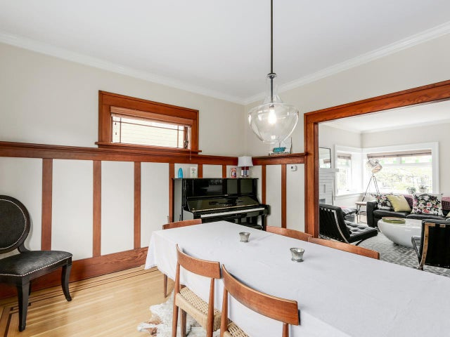 356 W 13TH AVENUE - Mount Pleasant VW House/Single Family for sale, 3 Bedrooms (R2054849) #6