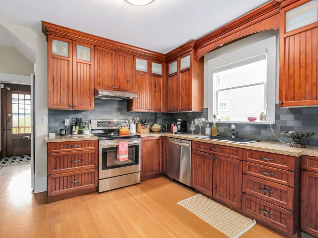 356 W 13TH AVENUE - Mount Pleasant VW House/Single Family for sale, 3 Bedrooms (R2054849) #9