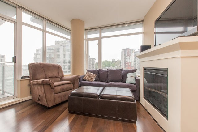 1608 892 CARNARVON STREET - Downtown NW Apartment/Condo for sale, 2 Bedrooms (R2057583) #3
