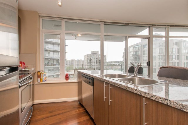 1608 892 CARNARVON STREET - Downtown NW Apartment/Condo for sale, 2 Bedrooms (R2057583) #6