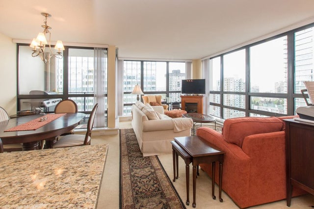 2309 938 SMITHE STREET - Downtown VW Apartment/Condo for sale, 2 Bedrooms (R2057639) #2