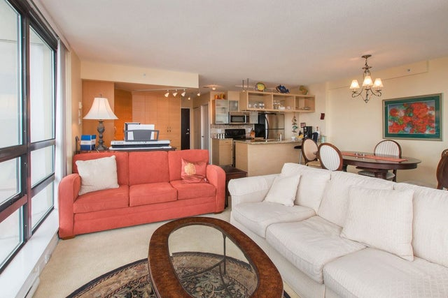 2309 938 SMITHE STREET - Downtown VW Apartment/Condo for sale, 2 Bedrooms (R2057639) #3