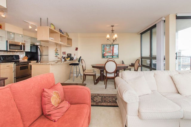 2309 938 SMITHE STREET - Downtown VW Apartment/Condo for sale, 2 Bedrooms (R2057639) #4