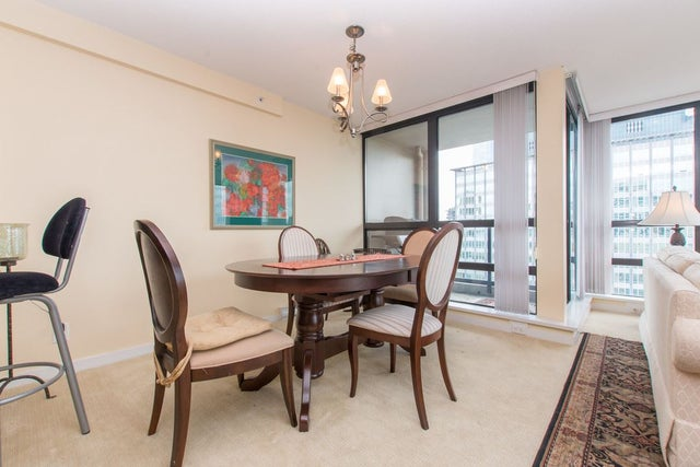 2309 938 SMITHE STREET - Downtown VW Apartment/Condo for sale, 2 Bedrooms (R2057639) #5