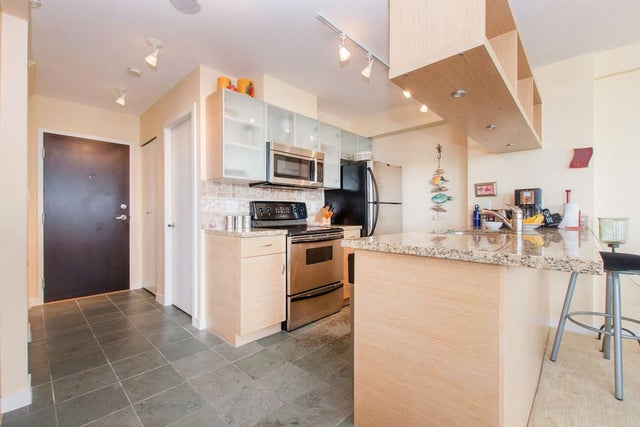 2309 938 SMITHE STREET - Downtown VW Apartment/Condo for sale, 2 Bedrooms (R2057639) #7