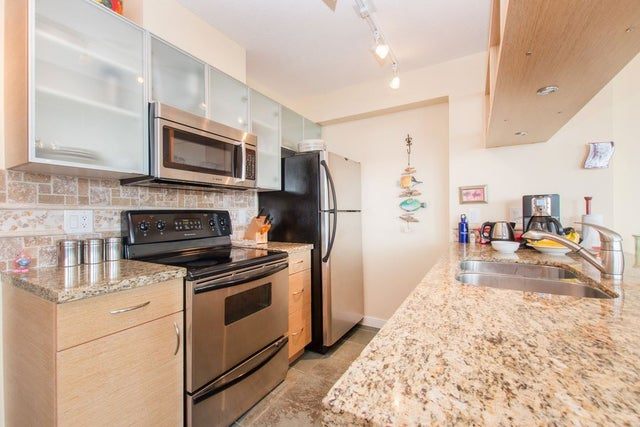 2309 938 SMITHE STREET - Downtown VW Apartment/Condo for sale, 2 Bedrooms (R2057639) #8