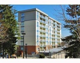 204 200 KEARY STREET - Sapperton Apartment/Condo for sale, 1 Bedroom (R2068479)