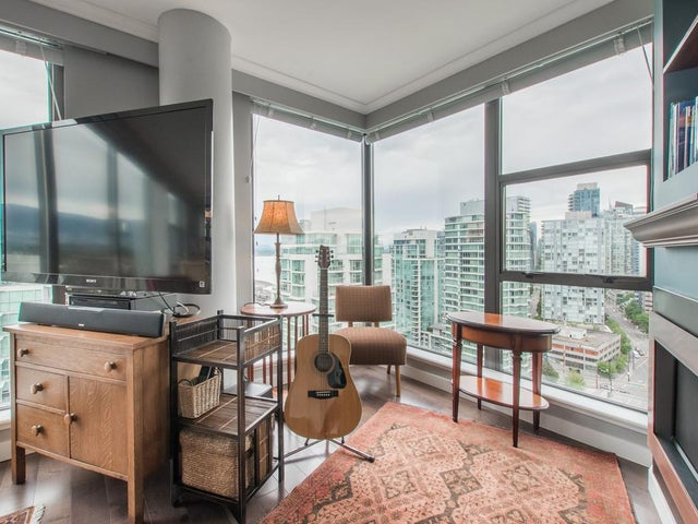 2407 1723 ALBERNI STREET - West End VW Apartment/Condo for sale, 2 Bedrooms (R2068709) #10