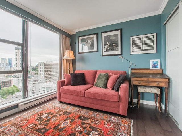 2407 1723 ALBERNI STREET - West End VW Apartment/Condo for sale, 2 Bedrooms (R2068709) #12