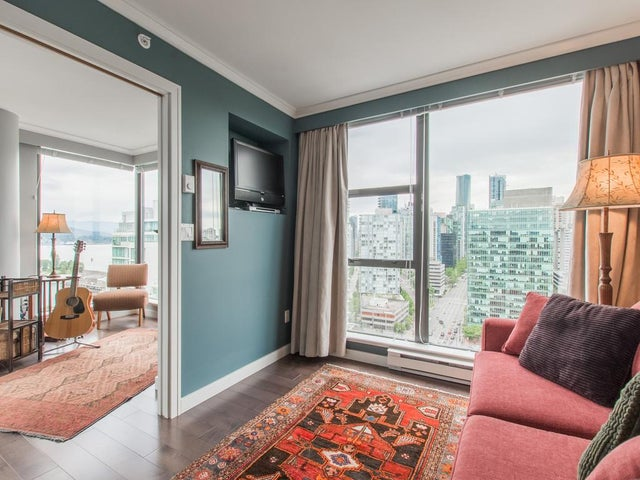 2407 1723 ALBERNI STREET - West End VW Apartment/Condo for sale, 2 Bedrooms (R2068709) #14