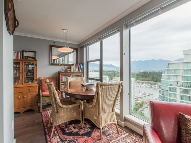 2407 1723 ALBERNI STREET - West End VW Apartment/Condo for sale, 2 Bedrooms (R2068709) #15