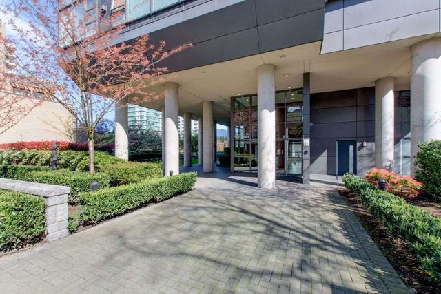 2407 1723 ALBERNI STREET - West End VW Apartment/Condo for sale, 2 Bedrooms (R2068709) #19