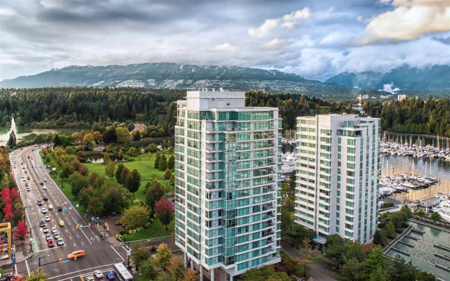2407 1723 ALBERNI STREET - West End VW Apartment/Condo for sale, 2 Bedrooms (R2068709) #2